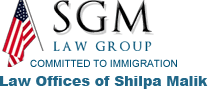 SGM Law Group, Law Offices of Shilpa Malik, Esq